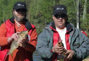 Канал о рыбалке и охоте