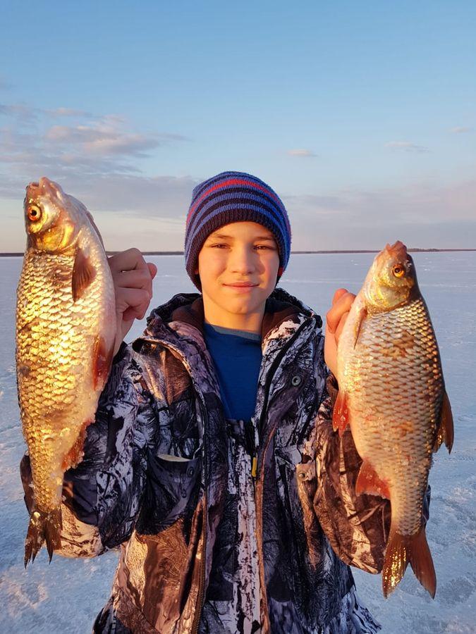 Лучшие рыболовы 2019 года