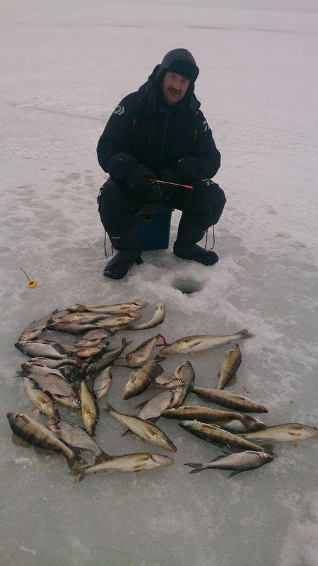 отчеты о рыбалке в контакте рыбинск