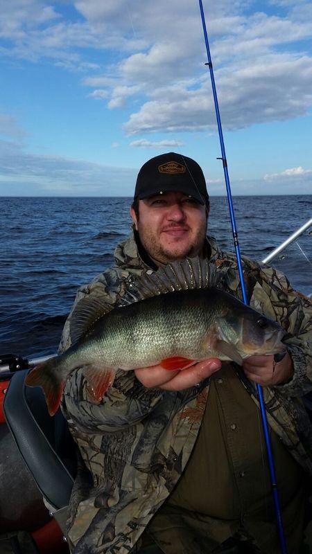 рыбалка на рыбинском в марте