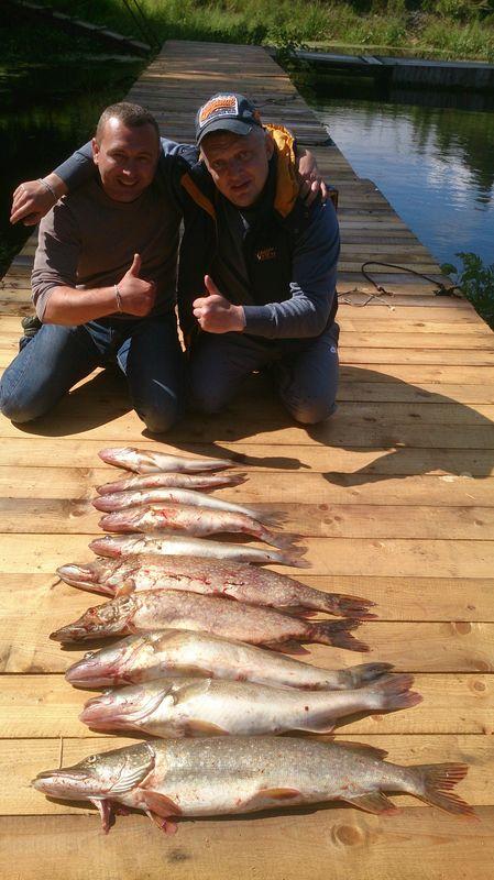 рыбалка на рыбинском плоское