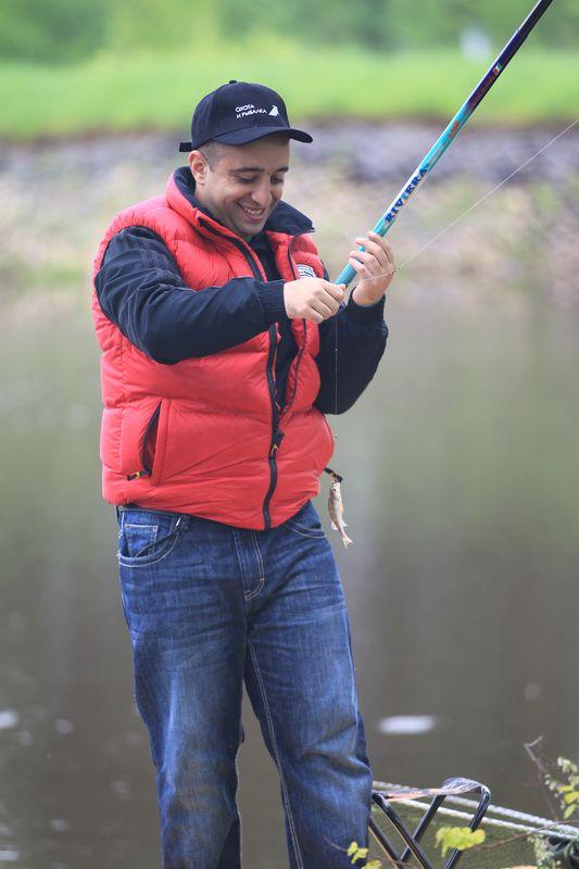 рыболовные снасти stream