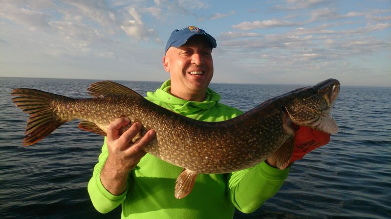 на что ловить летом на рыбинском водохранилище