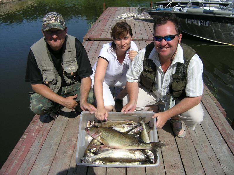 Зимняя рыбалка на Рыбинском водохранилище в декабре