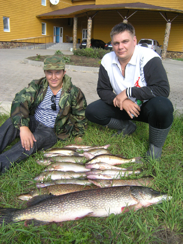 день рыбака рыбинск